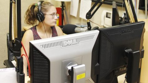 Broadcasting professor Q&A: A significant time in the field