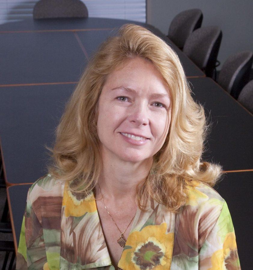 Margaret Gonzalez-Perez.