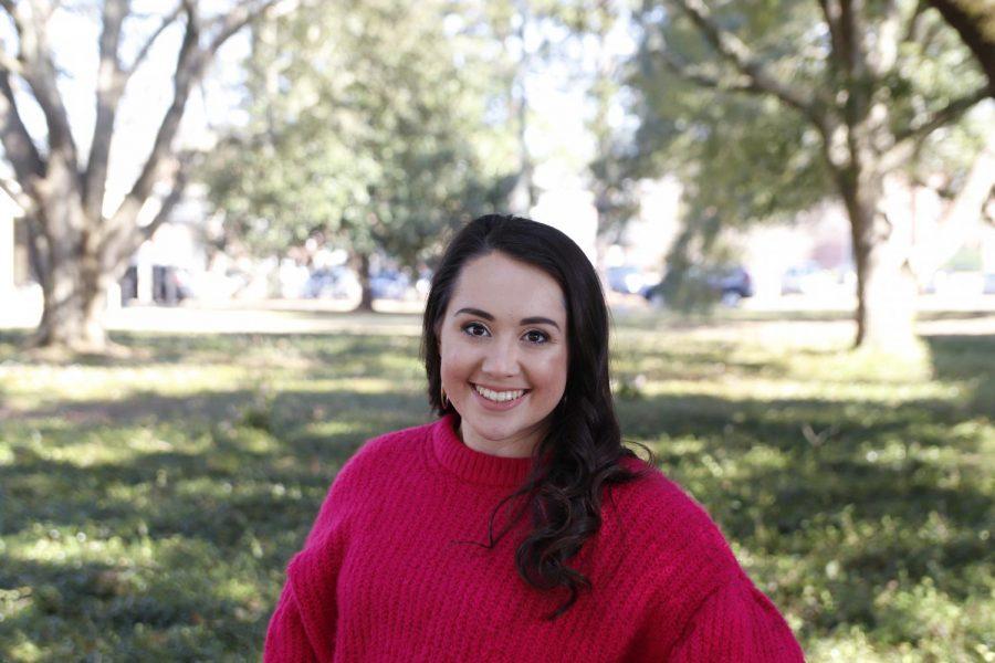 Alyssa Larose