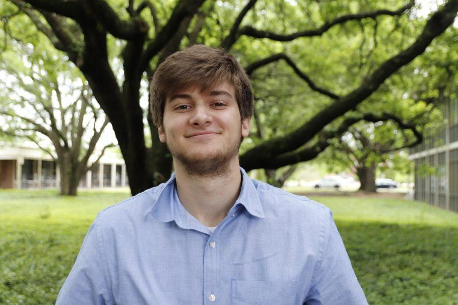 Chase Gispert