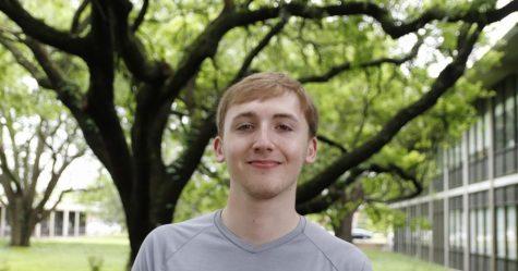 Photo of Austin O'Brien