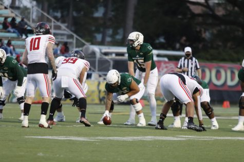 Cole Kelley is the first player in Southeastern's program to win the Walter Payton Award. Last season's recipient of the award was North Dakota State's Trey Lance, who was previously selected third overall in the 2021 NFL Draft to the San Francisco 49ers.
