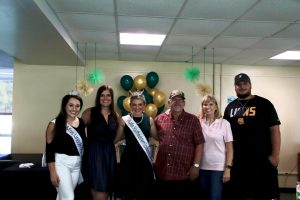 Southeastern sends Lily Gayle off to the Miss Louisiana Competition