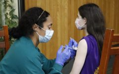 Head to Head: Vaccines can keep college students healthy